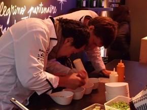 Culinaria Sablon 2014 - L'Air du Temps **