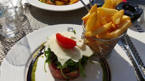 Brasserie RN Waterloo